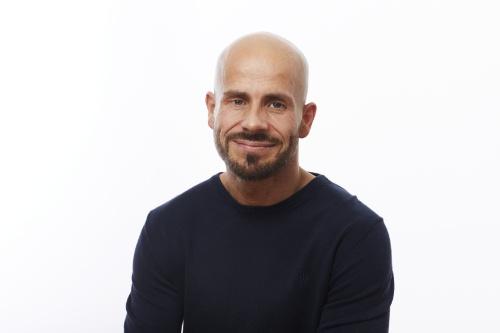 Immobilienmakler Dennis Vogel aus NRW